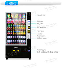 Hot Drink Vending Machines For Sale Classy China Tcn Hot Sell Drink Vending Machine Vending Machine China