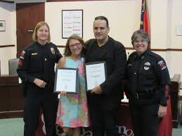 Davidson Police Department salutes citizens, businesses for community  contributions | Lake Norman Publications