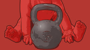Kettlebell Pood Chart How To Choose And Buy Your First Kettlebell