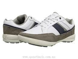 Rich Callaway Men's Navy White Grey Del Mar Zephyr M Athletic Shoes