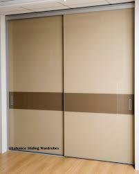 Modern Bedroom Closet Design Modern Sliding Doors Wardrobes Adding Style To Your Bedroom