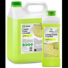 """Отзывы о <b>Очиститель ковровых покрытий</b> Grass """"Carpet Foam ..."""