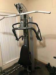 Multi Station Gyms Hoist Gym