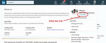 How To Upload Resume On Linkedin Unique How To Upload A Resume To Linkedin 28 Beautiful Download Upload