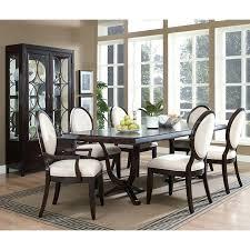 amazing oval back dining room chairs regarding decor chair henley 8 set reg