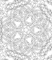 Advanced Coloring Pages For Adults Printable Advanced Coloring Pages