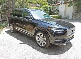2016 volvo xc90 inscription. 2016 volvo xc90 t6 inscription awd an inspirational change review the fast lane car xc90