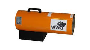 <b>Тепловая пушка WWQ</b> GH 30 - Чижик