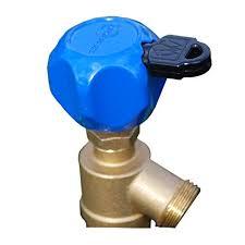 amazon guard n lock garden hose bibb faucet valve lock high quality water security garden outdoor