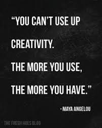 Creativity Quotes on Pinterest | Creativity, Be Creative and ...