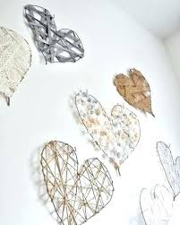 heart wall decor heart wall decor love heart wall sticker flower wallpaper decorative wall decals love
