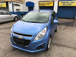 Used Chevrolet for sale in Staten Island NY