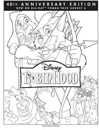 Small Picture Robin Hood Disney Movies