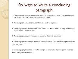 Reflective Essay Format Gorgeous Conclusion Paragraph For Reflective Essay Writing Reflective Essay