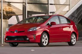 Used 2013 Toyota Prius for sale - Pricing & Features | Edmunds