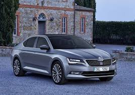 new car launches in january india2016 Skoda Superb launch in January  Indian Cars Bikes