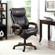 tufted leather executive desk chair um size of desk bonded leather executive chair brown office red