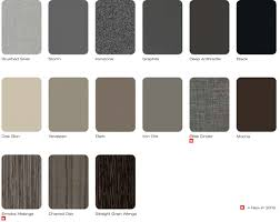 Formica Colour Swatches Experienced Office Furniture