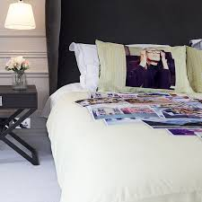 custom duvet covers with photos printed photo