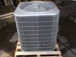 carrier 5 ton air conditioner. 1280 carrier 2 5 ton 13 seer r410a heat pump condenser only 3 phase 208v # air conditioner a