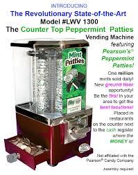 Mint Vending Machine Unique Vending Machine Businesses For Sale Lyons Wholesale Vending