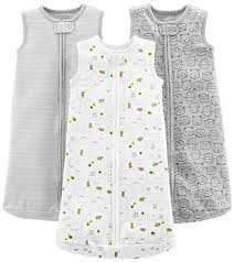 Simple Joys Carters Size Chart Simple Joys By Carters Baby 3 Pack Cotton Sleeveless