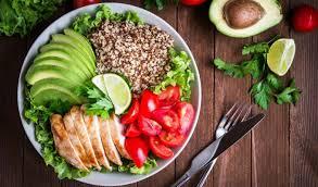 El Plato del Bien Comer, salud y sabor - Revista la Campiña