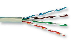 1583e belden unshielded networking cable per m cat5e 4 pair belden 1583e