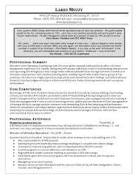 Best Customer Service Resume Care Regarding 19 Remarkable Samples