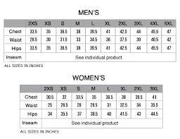 Custom Ink Size Chart Custom Cycling Clothing Size Chart Custom Team Kits