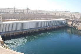 مصر تكشف عن كمية المياه المتواجدة خلف السد العالي