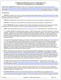 Month To Month Rental Agreement Template 030 Template Ideas Rental Lease Agreement Nj Application