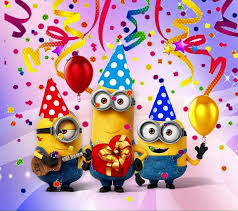 Image result for minions celebrating