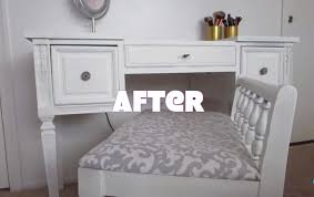 paint furniture without sandingHow to Paint Furniture WITHOUT Sanding in 4 Easy Steps