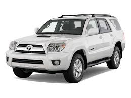 2009 Toyota 4Runner Reviews and Rating   Motor Trend