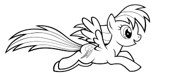 rainbow dash coloring pages my little pony rainbow dash coloring pages rainbow dash coloring pages equestria
