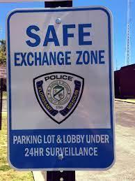 Safe Exchange Zone (Florissant Police Department) — Nextdoor —  Nextdoor