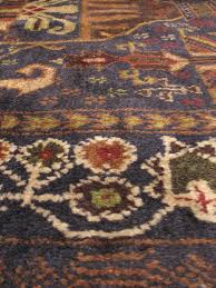 aladdin area rugs ahar aladdins carpet hand knotted khandahar finest dark navy wool rug x home decor little rock s in ar cleaning and restoration