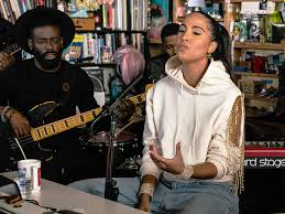 Submitted 2 months ago by jshif to r/npr_tiny_desk. Lena Waithe S 5 Favorite Tiny Desk Concerts Georgia Public Broadcasting