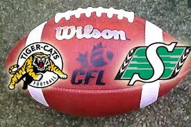 Game Day Riders Vs Tiger Cats Week 5 Depth Charts 650 Ckom