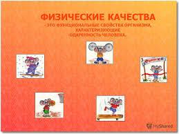 Презентация на тему Физические качества План Определение  3 ФИЗИЧЕСКИЕ КАЧЕСТВА ЭТО ФУНКЦИОНАЛЬНЫЕ СВОЙСТВА ОРГАНИЗМА ХАРАКТЕРИЗУЮЩИЕ ОДАРЕННОСТЬ ЧЕЛОВЕКА