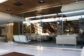 frameless glass bi fold and stacking door