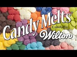 Candy Melts Candy By Wilton Youtube