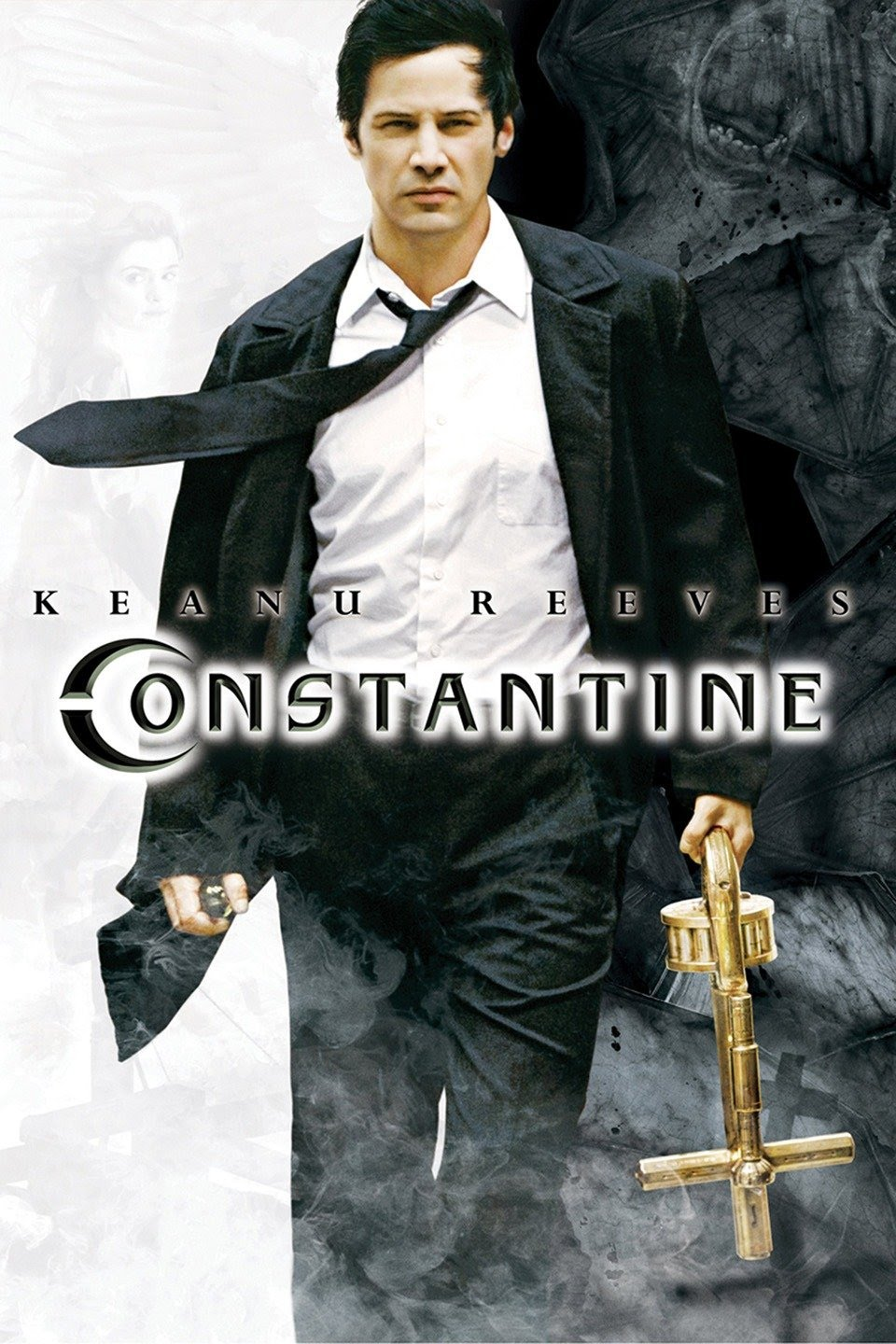 Download Constantine (2005) Dual Audio Hindi 480p [450MB] | 720p [1.4GB] | 1080p [2.7GB]