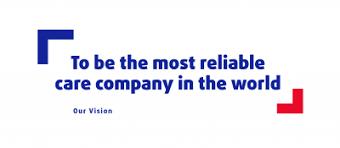 Vision Assistance Europ Assistance Company Culture