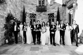 elegant black and white wedding elegant black and white wedding barca fontanacountryinn com