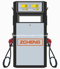 gilbarco gas pump. zcheng gas station gilbarco fuel dispenser machine pump c