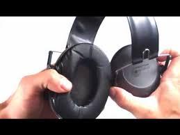 <b>Peltor Tactical</b> 6S <b>Headset</b> - YouTube
