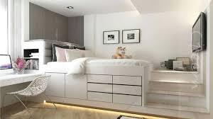 ikea platform bed with storage. Wonderful Platform 15 IKEA Hack Platform Bed With Drawers With Ikea Storage
