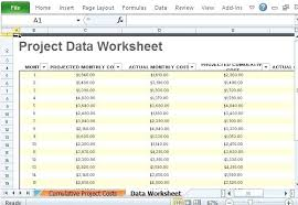 how to create a project budget how to make a budget sheet on excel knighthacks club